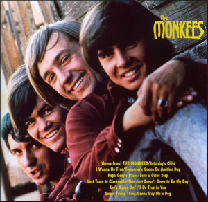 The monkees the singles collection