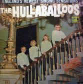 HULL'S ANGELS - Record Collector Magazine
