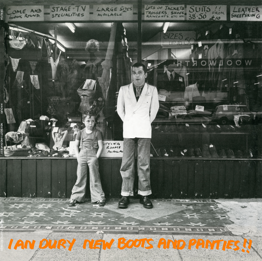 New Boots And Panties!! 40th Anniversary Edition - Record Collector Magazine