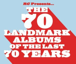 de015ffcf74 The 70 Landmark Albums of the Last 70 Years - Record Collector Magazine