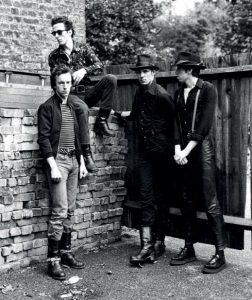 Route 19 Revisited The Clash and London Calling