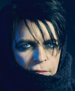 Gary Numan By Chris Roberts Record Collector Magazine